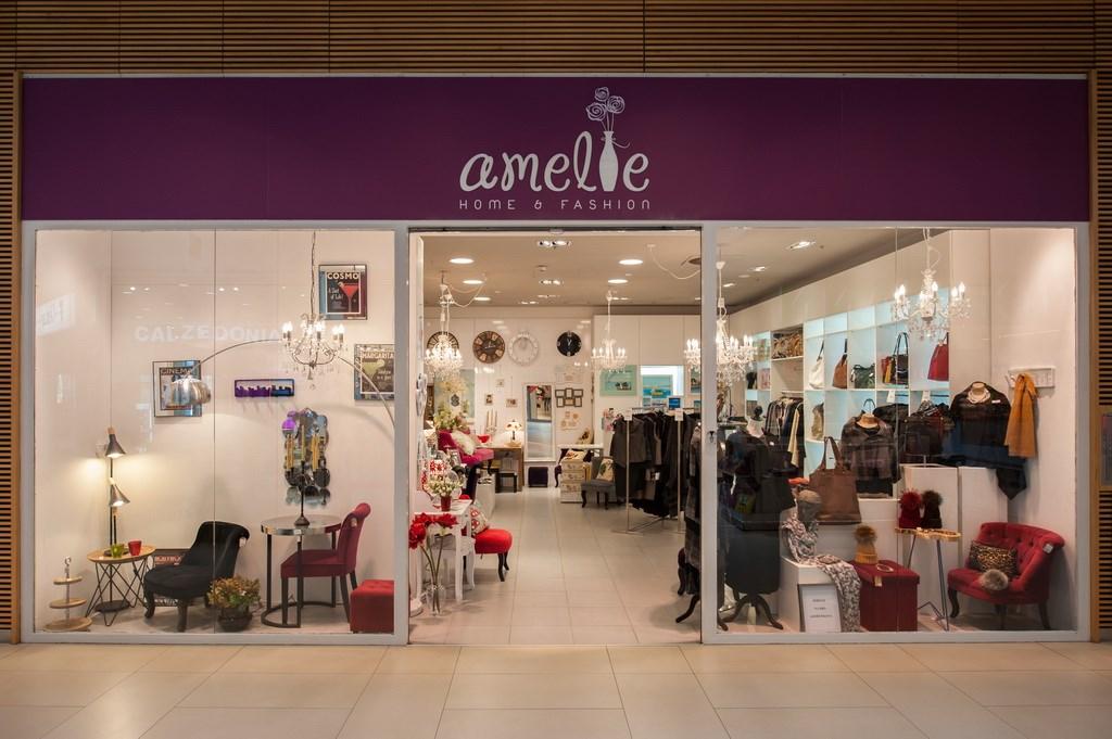 Avenue Mall Zagreb Amelie