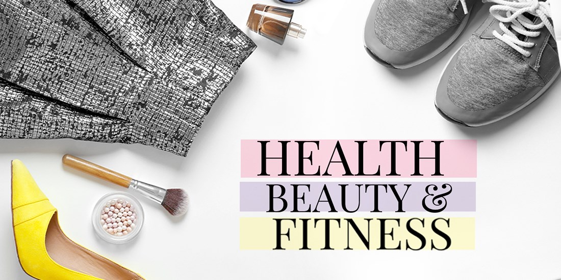 Health, beauty i fitness <br/> event