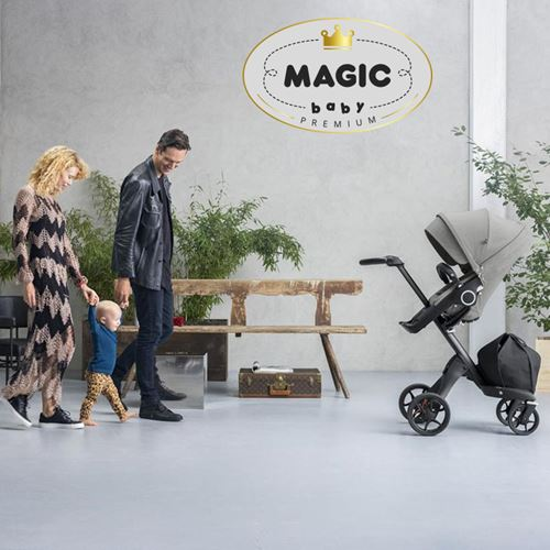 MAGIC BABY PREMIUM na 1.katu Avenue Malla!