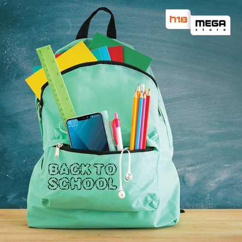 Back to school u H18 Megastore