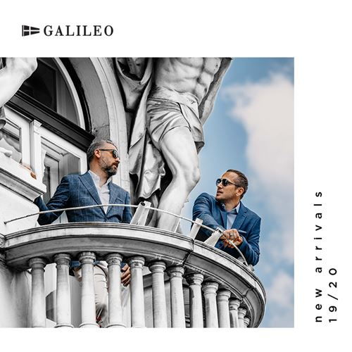 Galileo New  Arrivals